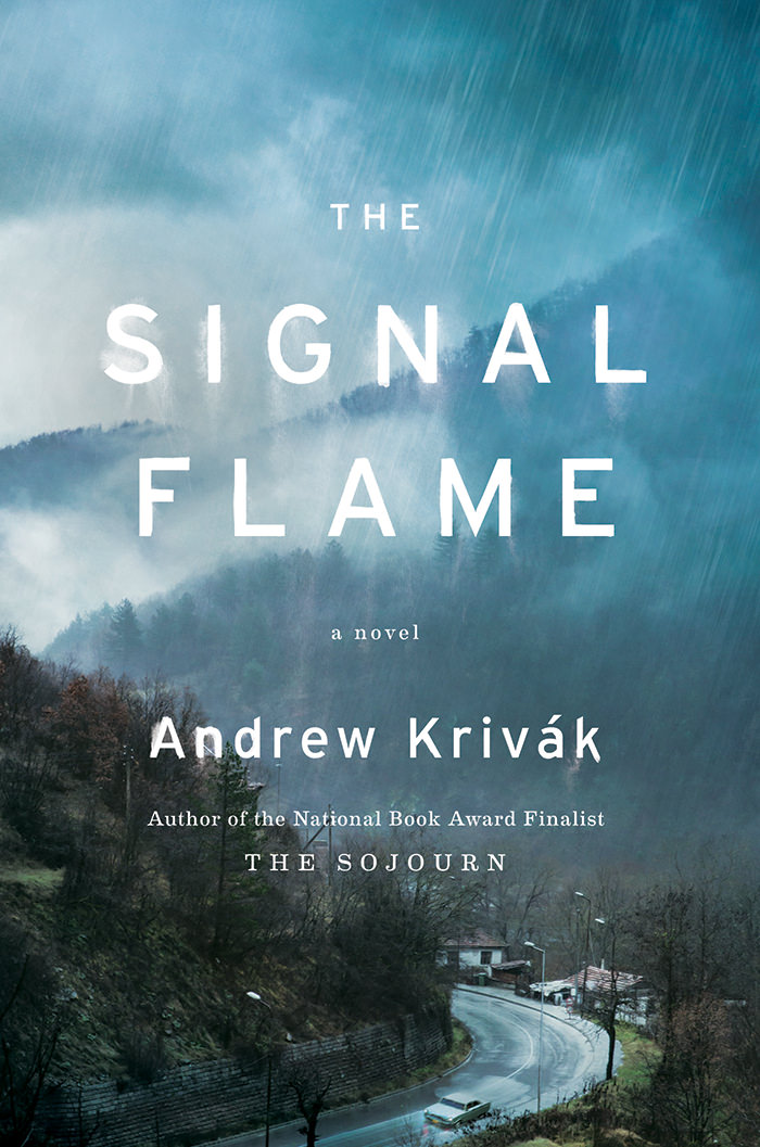 Cover image for The Signal Flame
